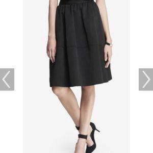Express High Waist Midi Skirt